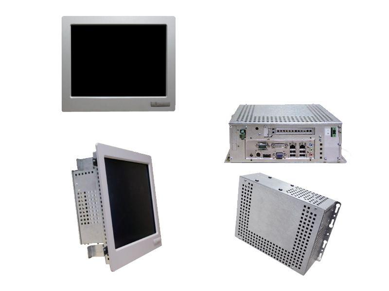 PC Box o PC Panel