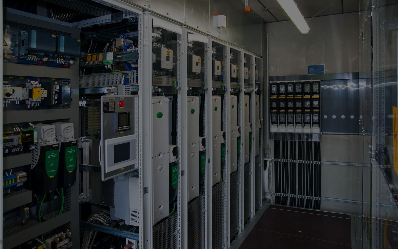 Soluzioni per la Factory e Building Automation
