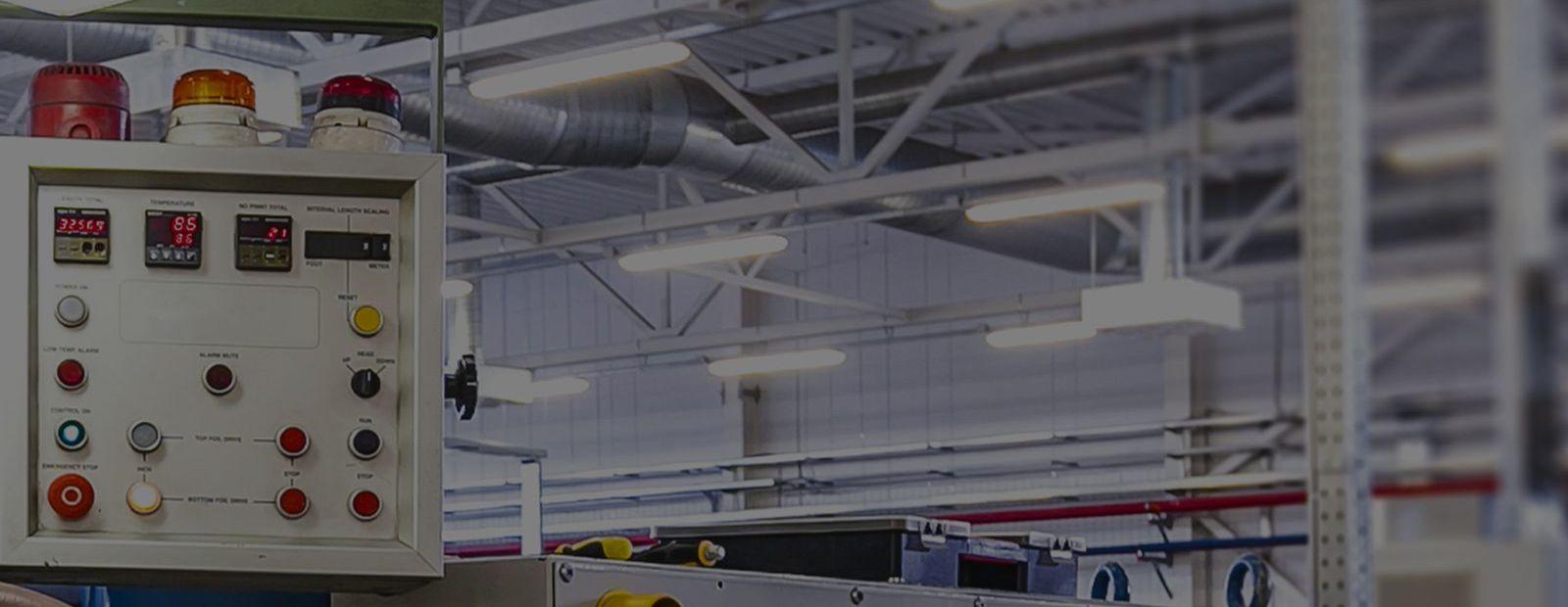 Soluzioni per l'Automazione Industriale