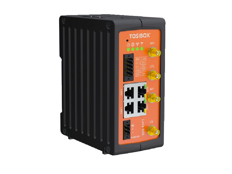 TOSIBOX Lock 500 TBL2EU