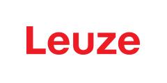 Logo Leuze Azienda Partner Integra